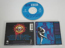 Gun n roses/use your illusion II (Geffen GED 24420) CD album