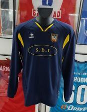 Maillot jersey maglia camiseta trikot shirt herblay psg Paris 95 worn porté fr