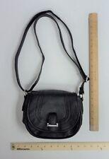 04faee4ec42a New ListingNEW Women s STONE MOUNTAIN Jet Black Purse Ladies Hand Bag Style  Tote Satchel