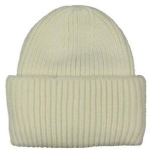 Beanie  SEAN JOHN Hat Beanie White Ivory One Size NEW  winter beanie Australia