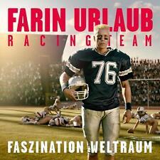 Faszination Weltraum (Doppelvinyl) von Farin Urlaub Racing Team,Farin Urlaub (2014)