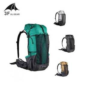 3F UL Gear Professional Ultralight hiking backpack Qidian(Starting Point) Pro