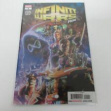 Marvel Comics Infinity Wars Prime #1 Regular Cover NEW