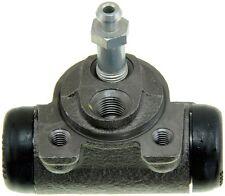 Drum Brake Wheel Cylinder Rear FAG R15017B1 Dorman W02161 fits 78-80 Ford Fiesta