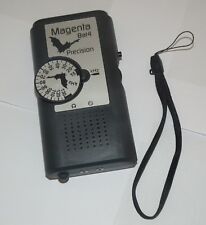 More details for bat 4 bat detector from magenta.with case and field guide
