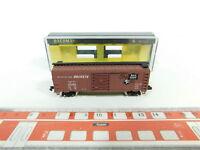 BD439-0,5# Bachmann Spur N/DC 5065 US-/USA-Box Car/Güterwagen Rockets, NEUW+OVP