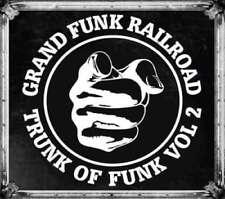 Universale Grand Funk Musik-CD 's aus Großbritannien Railroad