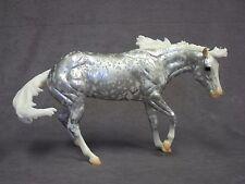 Breyer * Avalanche * 712179 Web SR Decorator Bobby Jo Traditional Model Horse