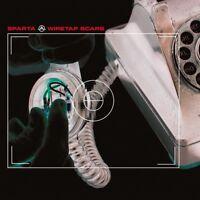 SPARTA - WIRETAP SCARS  VINYL LP NEW