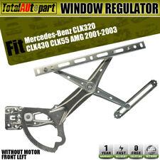 Window Regulator for Mercedes-Benz CLK320 CLK430 55 AMG Front Left Driver Side