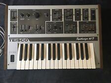 Teisco 60F (S-60F) analog Synthesizer