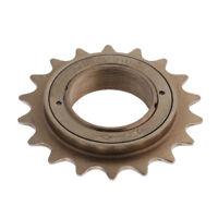 BMX Bicycle Bike 18T 34mm Singlespeed Freewheel Sprocket Fixie Flywheel