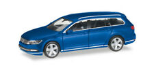 Herpa 038423-004  VW Passat Variant, atlantic blue metallic 1:87 H0