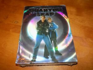 QUANTUM LEAP THE COMPLETE SECOND SEASON Two 2 TV Series SCI-FI DVD SET NEW