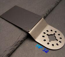 Für Fein Multimaster Bosch 1 X 34mm Bi Metall E Cut Sägeblatt (32)