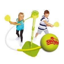 All Surface Early Fun Swingball Set Outdoor Indoor Toys Summer Kids Garden Game