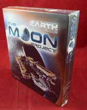Earth 2150: The Moon Project - TopWare 2001