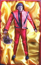 """Michael Jackson Zombie """"Thriller"""" Action Figure Limited Edition By Crazy Toys"""
