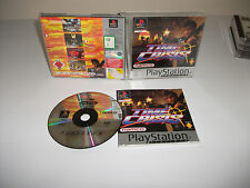 TIME CRISIS PS1 PLAYSTATION 1 PSX PAL ITALIANO COMPLETO