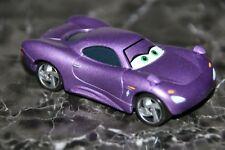 CARS 2 - HOLLEY SHIFTWELL - Mattel Disney Pixar Loose