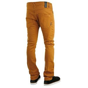 Reell Jeans Rocket Pantalon Caramel - Neuf