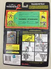 Transformers Beast Wars RATTRAP Walmart  -  HASBRO STANDARD GREEN TAG SAMPLE