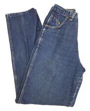 5b979d5e54 VTG 80s Tres Jolie High Waist Jeans Sz 9 10 womens denim MOM 100%