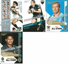 Original 2012 Season Set NRL & Rugby League Trading Cards