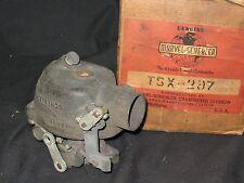 NOS Marvel-Schebler Carburetor TSX-297