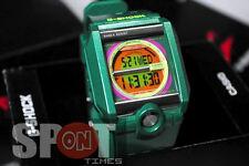 Casio G-Shock World Time Alarm Men's Watch G-8100D-3D