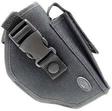 UTG Deluxe Commando Belt Holster Fits Medium Pistols Right Hand PVC-H270B