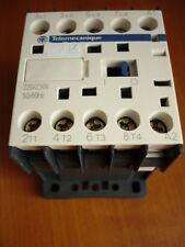 CONTATTORE Relè Contattore ARIA Hofmann MTE 2500 Duolift K1 K2