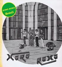 LP  BRESIL XORO ROXO NOIR ET BLANC