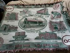 UNITED STATES STEEL WORKERS OF AMERICA  Blanket