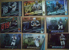 Charles Woodson Oakland raiders L.A. LA 2016 Phoenix Streaking Success Foil