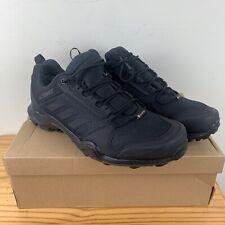 Adidas Terrex AX3 Gore-Tex Hiking Shoes Black UK11 RRP£100