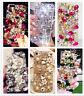 New Lady's Jewelled Rhinestone Bling Crystal Diamond Hard Phone Case Cover Skin