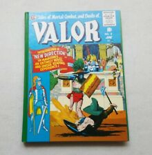 Tales of Mortal Combat and Deeds of Valor Hardback Graphic Novel Entertaining