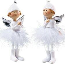 Dicke SchutzEngel Engel Engelfiguren Weihnachtsdekoration Weihnachtsfiguren Elfe