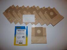 10 sacs pour aspirateur pour tcm 280898 280899 BS 976 CB samsung vp 50 77 78 90 y7