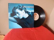 "Jack Wagner : All I Need   12""      33 RPM     LP"