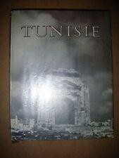 TUNISIE photos noir et blanc HOppenot