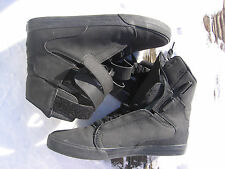 Supra TK Black in nice condition.