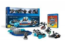 Skylanders Superchargers Starter Pack Dark Edition (sony Ps4)