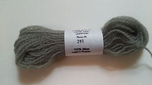 Appleton Crewel needlepoint embroidery wool - various colors