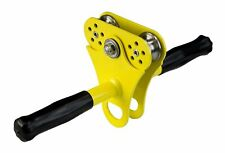 """New Zlp Manufacturing Zlphornet Hornet Trolley for Cable up to 1/2"""" Diameter"""