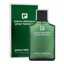 Paco Rabanne Pour Homme 100 ml Eau de Toilette Vaporisateur