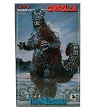 GODZILLA BANDAI MODEL KIT: Godzilla & Mothra Tokusatusu Collection #3 (1983) NIB