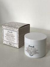 Fresh Creme Ancienne Ultra Nourishing Honey Mask 100ml BRAND NEW IN BOX RRP £116