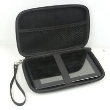 Hard  7 INCH  PU Leather Case Cover Shell For Tablet PC GARMIN NUVI Tomtom GPS